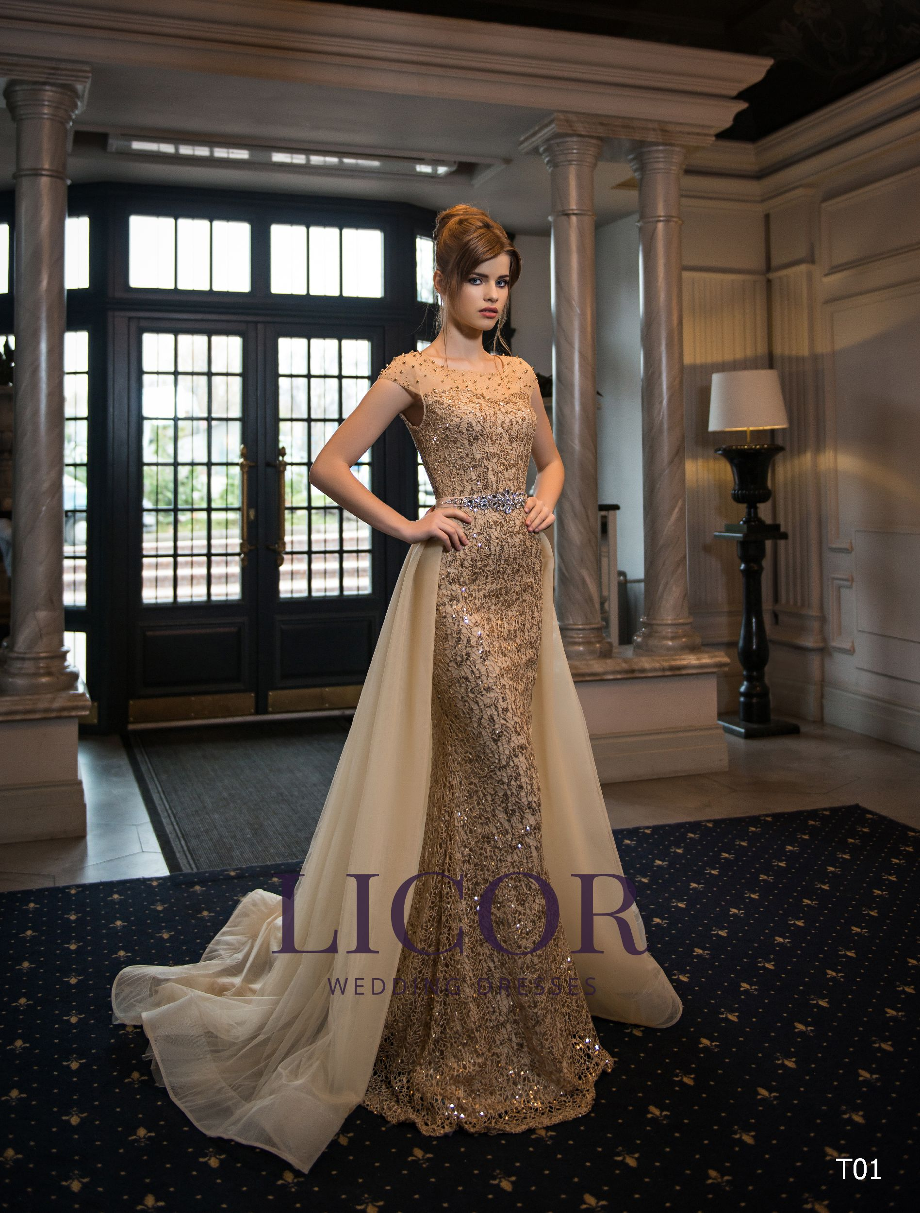 e4efab15b Dreams of Edem · Evening dresses 2018 T