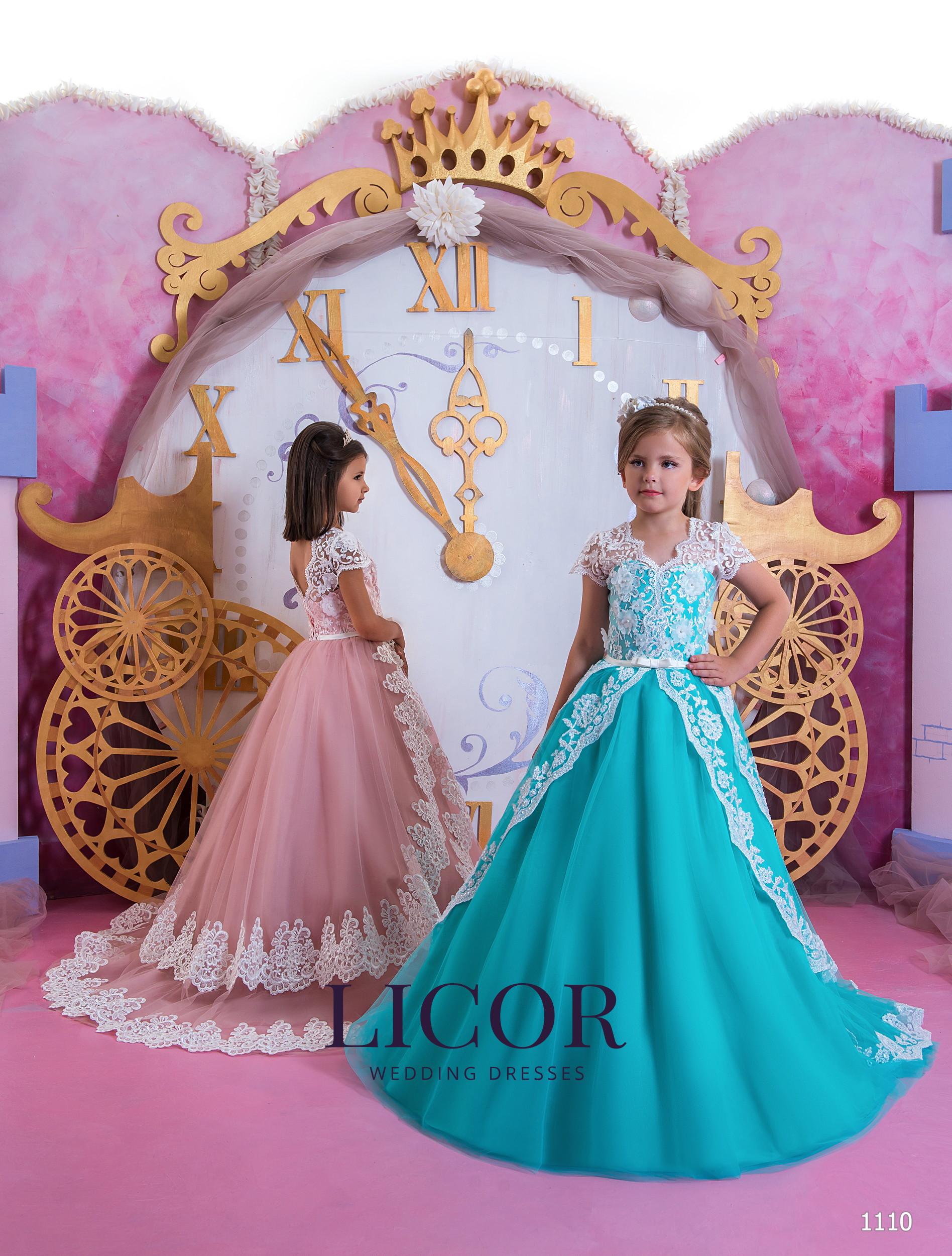 65c561930f19 Детские платья 2018
