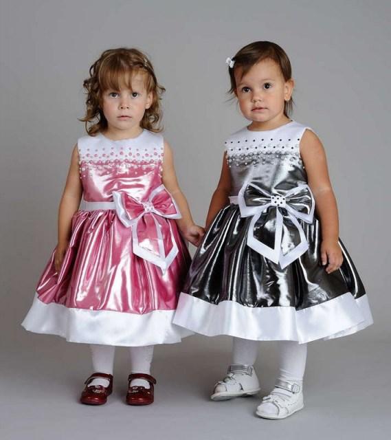 e1815c686c8c6c Дитячі сукні 2011