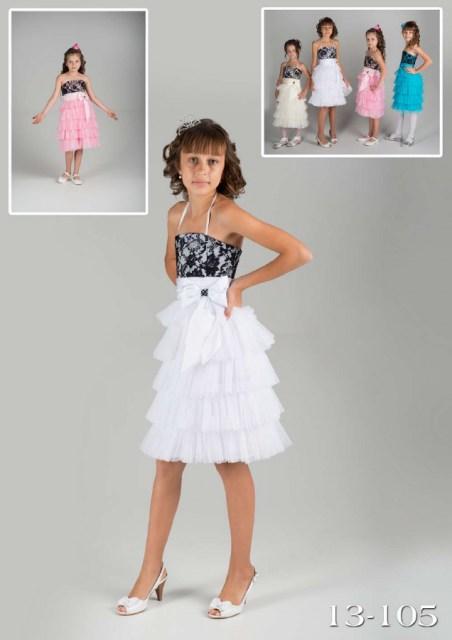 b58d002184ba Детские платья 2013